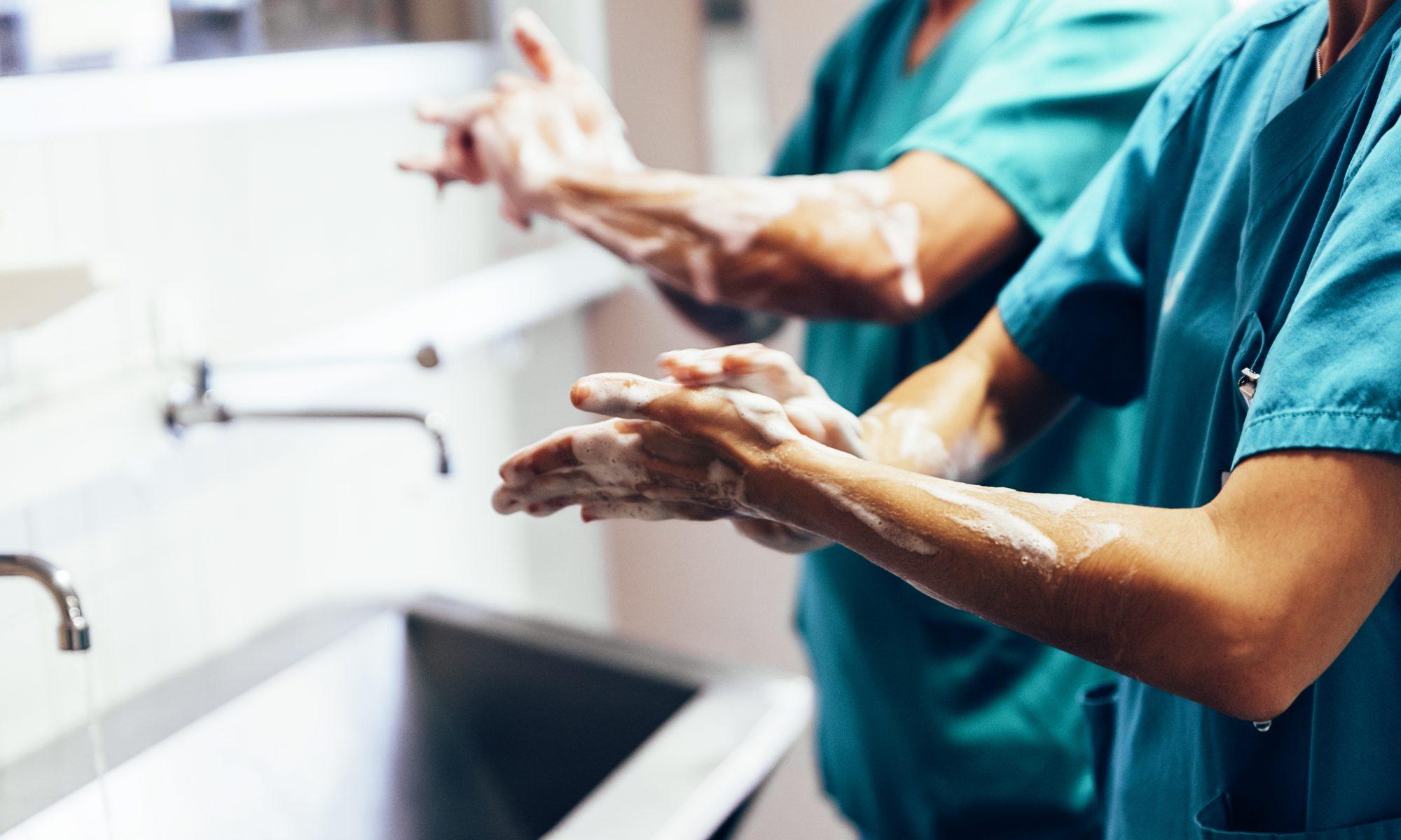Hygiene online lernen